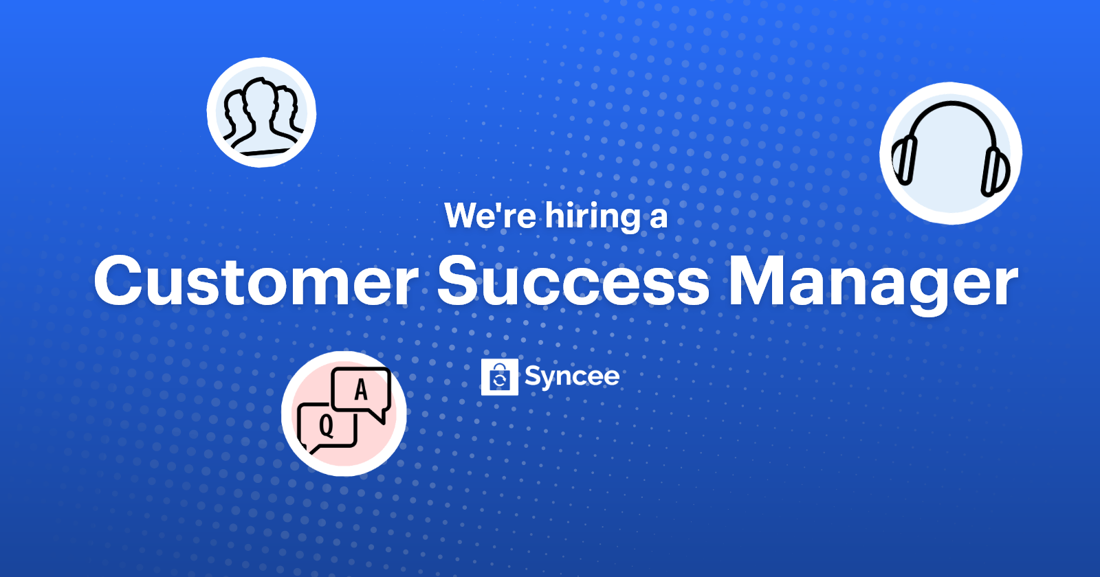 Syncee - Global Dropshipping & Wholesale