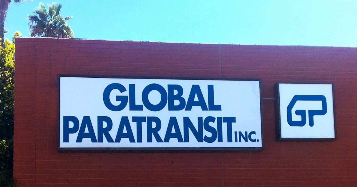 Global Paratransit Inc